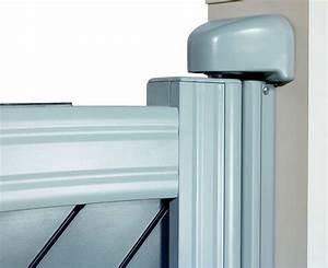 Gond Portail Fer : portail battant pvc 4 m tres portail ~ Premium-room.com Idées de Décoration