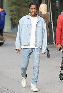 A$AP Rocky's Best AW17 Fashion Week Looks | ASOS