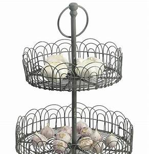 Obst Etagere Metall : obst etagere obstschale fr chtekorb obstkorb obst korb h ngekorb best 20 shabby look ideas on ~ Whattoseeinmadrid.com Haus und Dekorationen