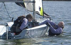 RS Fevas Easter Residential At Grafham Water Sailing Club