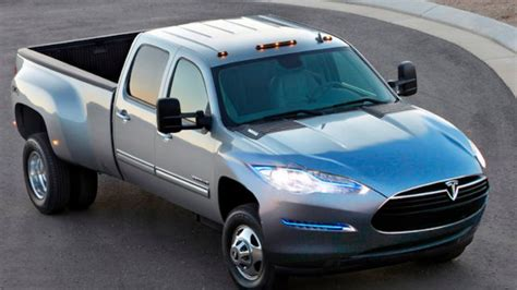 tesla pickup truck specs engines price