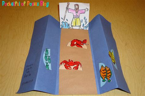 sunday school crafts naaman blessings overflowing