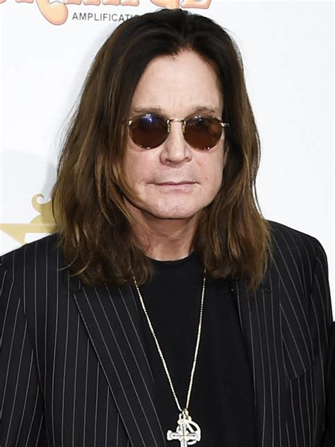 Ozzy Osbourne Photos And Pictures Tvguidecom