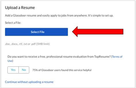 I Want To Make My Resume by The Free Easy Way To Your Resume Glassdoor