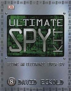 Free Read Ultimate Spy Kit