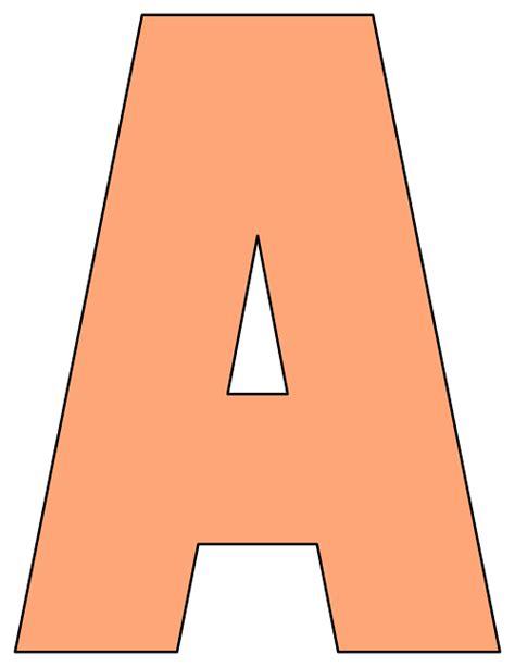printable cut  letters