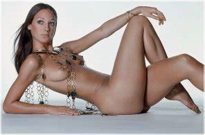 Marisa Berenson  nackt