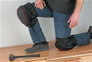 Construction Knee Pads