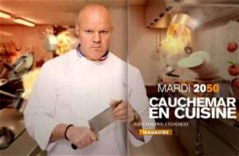 cauchemar en cuisine la bulle cauchemar en cuisine philippe etchebest pâle copie du