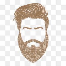 beard png beard transparent clipart