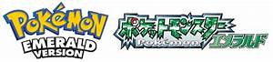 Pokémon Emerald (ポケットモンスター エメラルド) - Pocketmonsters.Net