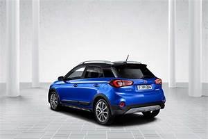 Hyundai I 20 2018 : 2018 hyundai i20 active for europe unveiled comes with ~ Jslefanu.com Haus und Dekorationen