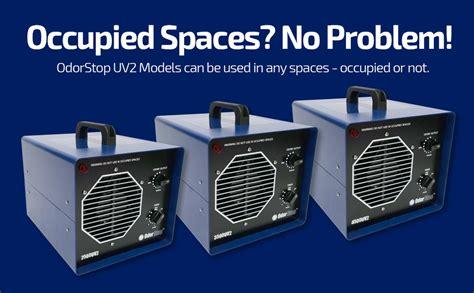 Amazon.com: OdorStop OS2500UV - Ozone Generator Air