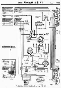 1952 Plymouth Wiring Diagram Schematic