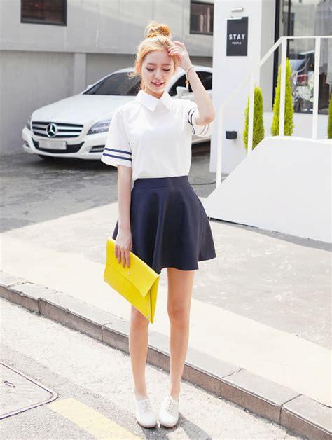 Korean Summer Fashion - Official Korean Fashion