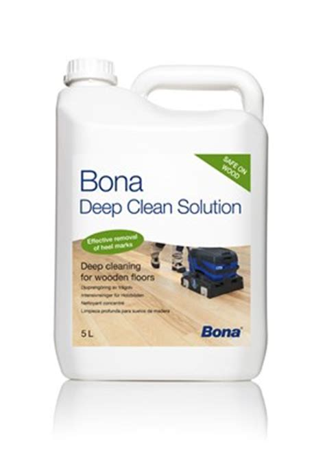 bona floor directions bona clean solution
