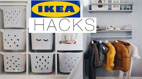 Ikea Kinderzimmer Garderobe by Kindergarderobe Diy Ikea Hack Kinderzimmer T Ikea