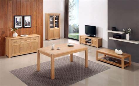 table de cuisine alinea meubles de salle à manger et séjour chêne clair meuble