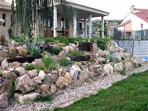 Steingarten Bilder Beispiele : ziergr ser steingarten gartens max ~ Whattoseeinmadrid.com Haus und Dekorationen