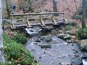 Petit Pont En Bois : petit pont de bois photo de ninglinspo aywaille tripadvisor ~ Melissatoandfro.com Idées de Décoration