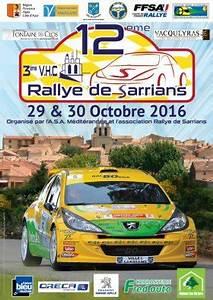 Rallye Sarrians 2017 : rallye de sarrians 2016 1oo rallye ~ Medecine-chirurgie-esthetiques.com Avis de Voitures