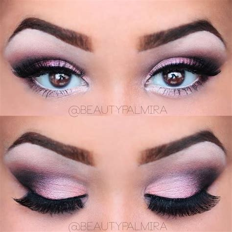 smokey eye eyes  eye makeup  pinterest