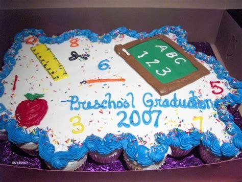 preschool graduation cake need ideas for a preschool graduation cakecentral 152