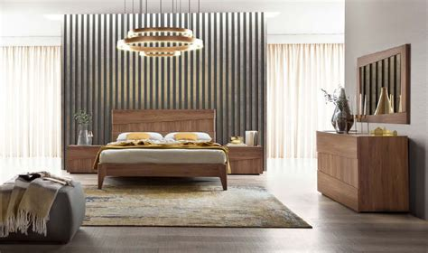 italy wood platform bedroom furniture sets st