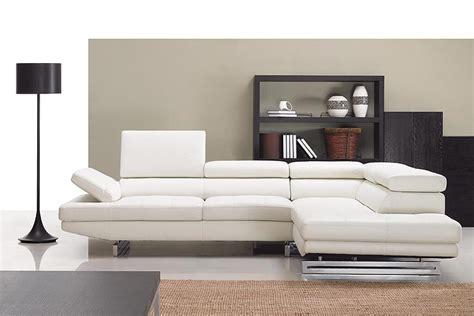 canape blanc angle canapé d 39 angle blanc photo 2 15 ca canapé d 39 angle de