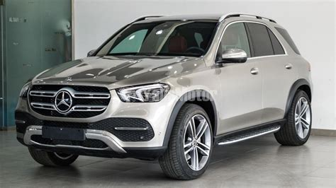 While a base gle starting at $54,750 may seem expensive, it's actually about average in a segment with a wide range of prices. Used Mercedes-Benz GLE-Class GLE 350 2020 (1067959) | YallaMotor.com