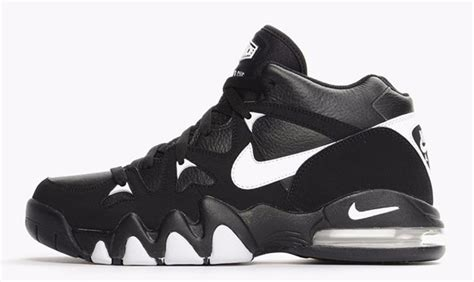 tenis nike air  force strong mid retro  caja