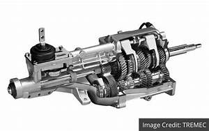 The Ford Mustang's T5 Manual Transmission | 1983-2010 | CJ Pony Parts
