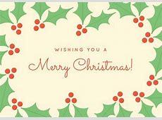 Customize 49+ Christmas Postcard templates online Canva
