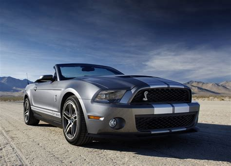 Price Of A Shelby Gt500 by 2011 Shelby Mustang Gt500 Photos Reviews