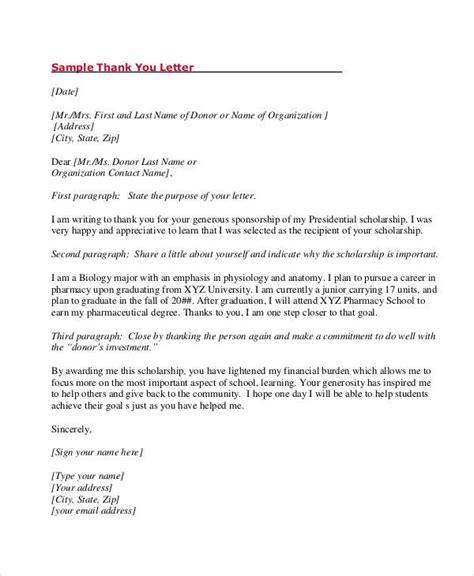 sle award nomination letter for employee thank you letter to for nominating award 28 images sle