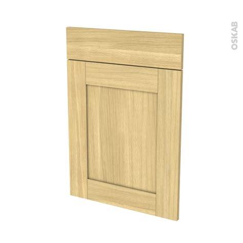 cuisine chene brut facade meuble cuisine bois brut image sur le design maison