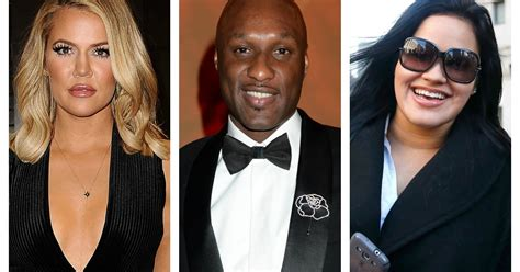 Is Lamar Odom's Ex Liza Morales Starting a Feud With Khloé ...