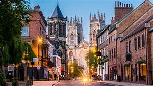 York  U2014 The Best Place To Live In The Uk 2018