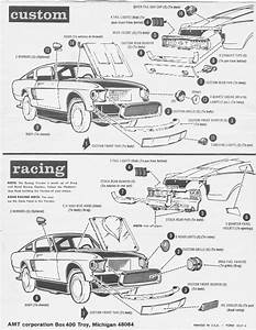 67 Mustang Drawing At Getdrawings