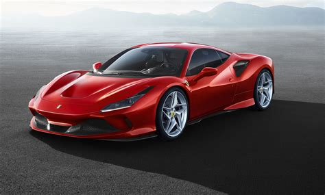New Ferraris by F8 Tributo Of 5 New Ferraris Due In 2019