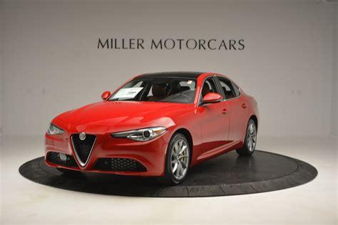 Alfa Romeo Q4 by New 2019 Alfa Romeo Giulia Q4 For Sale In Greenwich Ct