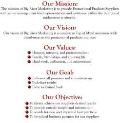 Mission Statement Exles 17 best ideas about mission statement exles on