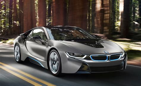 Bmw I9 Supercar by Bmw I9 Supercar Rumored To Celebrate Centenary 187 Autoguide