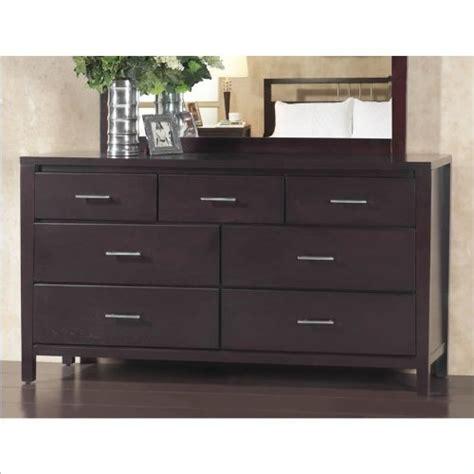 specials budget furniture 4 all gt cheap modus furniture nevis 7 drawer dresser