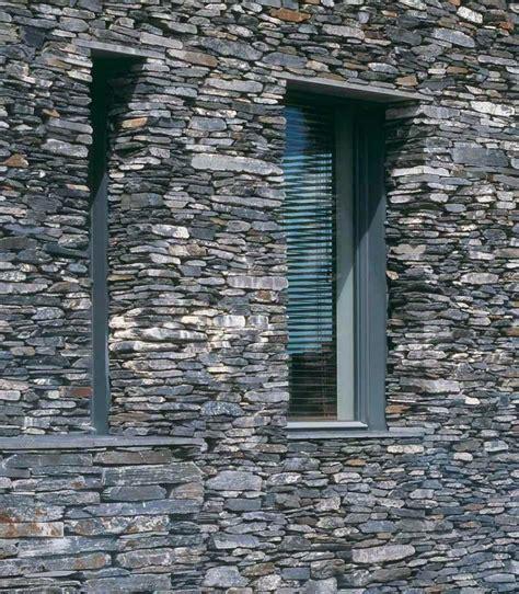 macam macam batu alam dinding rumah desain