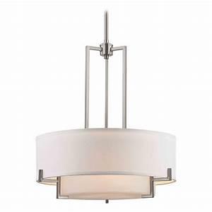 Pendant lighting ideas top drum lights uk