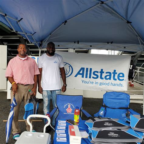 Our agency goal is to give personal attention and professional advice. Allstate | Car Insurance in Columbia, SC - Ambrose Caughman