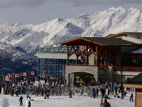 China'Watch'Canada: New Whistler resort owner aims to make ...