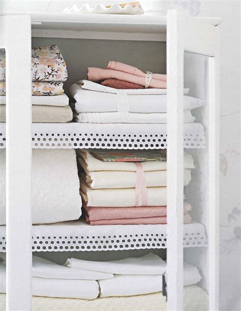 the gables in praise of the linen closet
