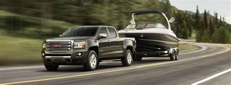 How Much Towing Capacity Do I Need For My Gmc Truck?